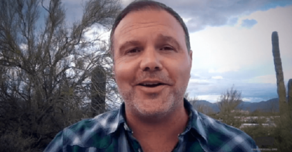 Publically call Mark Driscoll to truly repent and don't